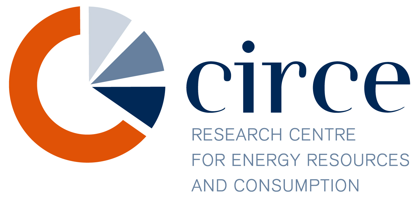 Logo Circe IN RGB